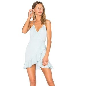Lovers + Friends Gigi Wrap Dress